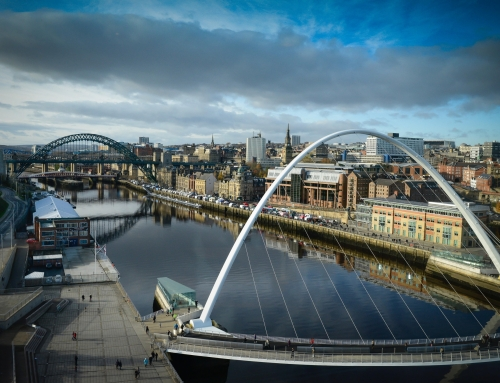 Prices, rents, yields, growth & more in Newcastle